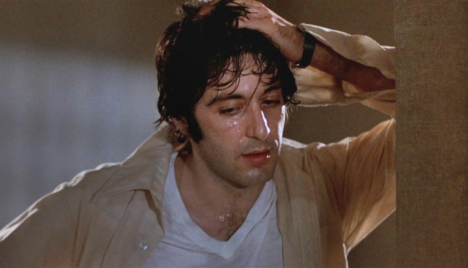 Al Pacino har sjældent været bedre, end han er i Sidney Lumets tidløse klassiker. (Foto: IMDB)