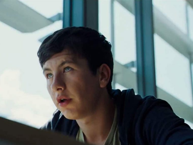 Barry Keoghan er frygtindgydende som den holistiske Martin i The Killing of a Sacred Deer. (Foto: Film School Rejects)