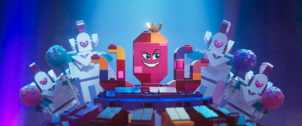 Lego Filmen 2 Dine Sma Soskende Er Ogsa Mennesker Ordet Tidsskrift For Film Og Medier