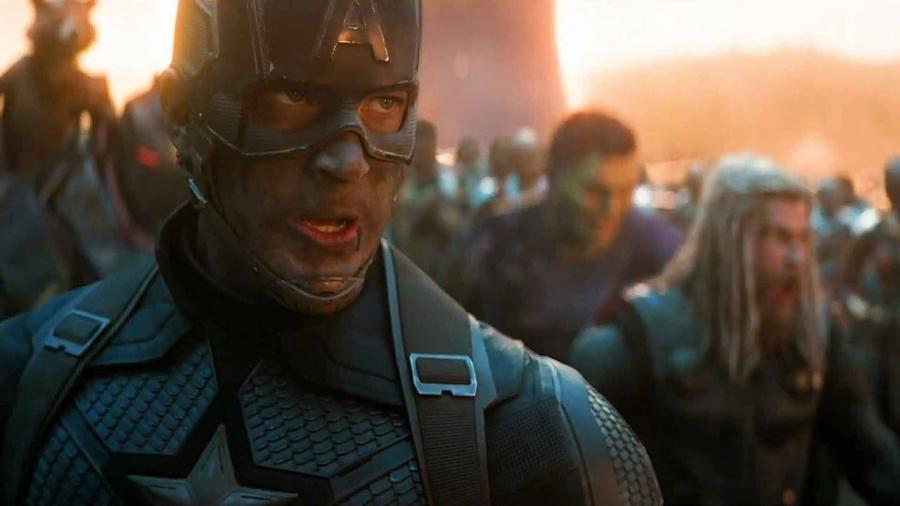 Alle heltene var samlet i Avengers: Endgame (2019) til et sidste hurra for et af filmbranchens største sammenspil. (Foto: Marvel Studios)